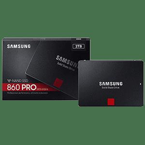 SSD Interni